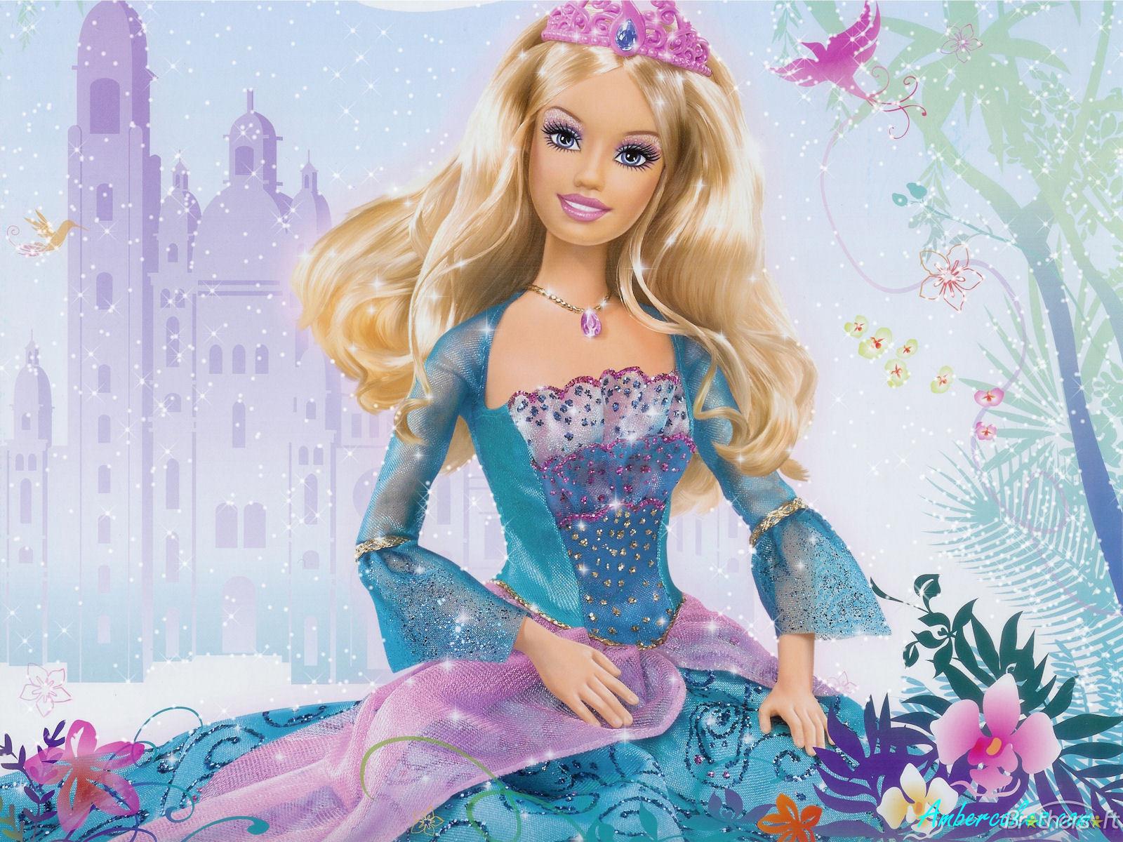 Barbie | Barbie | jedlé tortové obrázky