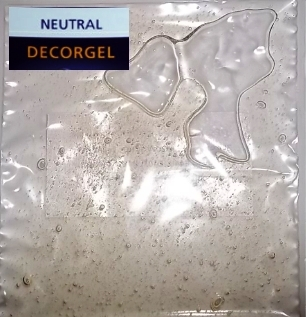Decor gel 50g